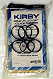 kirby g 2000 - 6 Belts 9 Sentria Micron Magic Kirby G3-6 UG Vacuum Bags BRAND NEW PRODUCT!!!!!