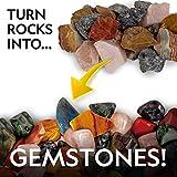 NATIONAL GEOGRAPHIC Rock Tumbler Refill – Mega