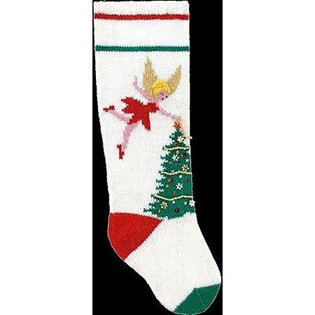 Googleheims Christmas Stocking Kit Moonflakes