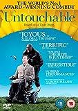 Untouchable [Region 2 DVD]