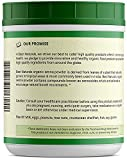 Best Naturals Certified Organic Senna Powder 8.5 OZ (240 Gram), Non-GMO Project Verified & USDA Certified Organic