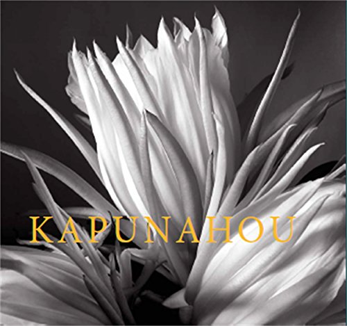 Kapunahou: In Celebration of the One Hundred Seventy-fifth Anniversary of the 1841 Founding of Punahou School