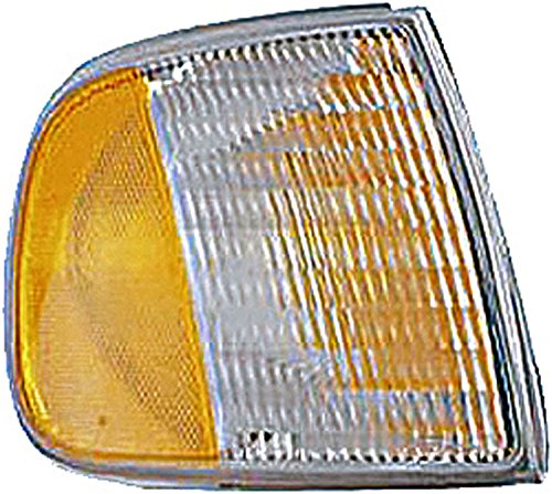 (Dorman 1630261 Ford Front Passenger Side Parking / Turn Signal Light Assembly )