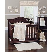 "Babies ""R"" Us Little Lamb 7-Piece Crib Bedding Set"