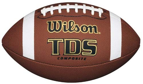 Olympia Sports Wilson TDS (Olympia Kids Football)