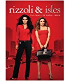 Rizzoli & Isles: Season 6 [Import]