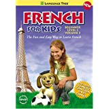 French for Kids:  Learn French Beginner Level 1 vol. 2
