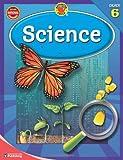 Brighter Child Science, Grade 6, Carson-Dellosa Publishing Staff, 0769676464