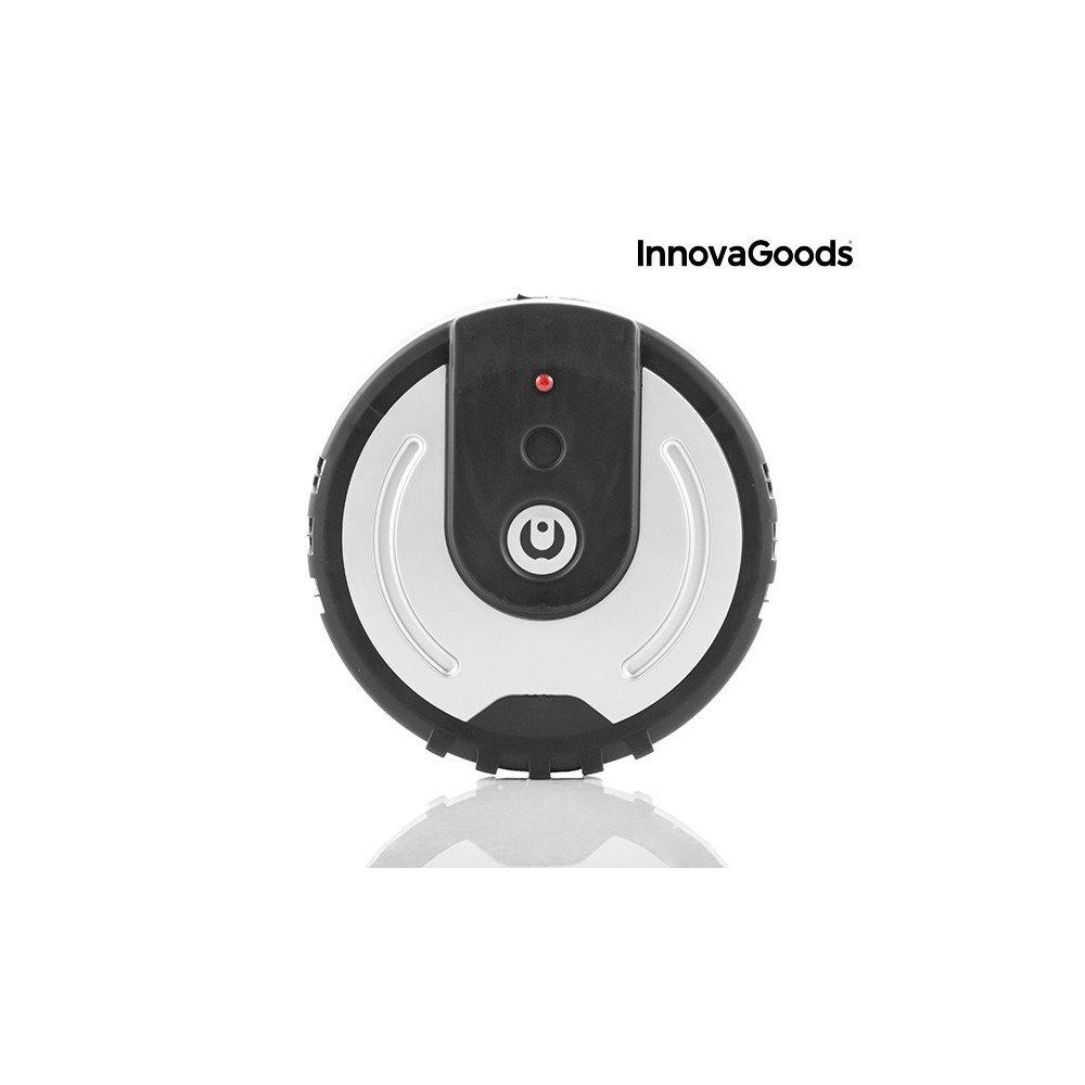 InnovaGoods IG117322 Robot Mopa, Negro: Amazon.es: Hogar
