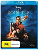 The Rocketeer - Disney (Region B/2 Blu-Ray) Timothy Dalton by Timothy Dalton