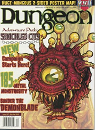 Dungeon Magazine #051 - #100 #97
