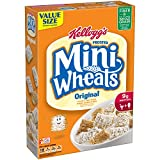 Gourmet Food : Frosted Mini-Wheats Cereal, 24 oz