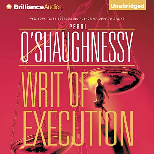 Writ of Execution Audiobook [Free Download by Trial] thumbnail