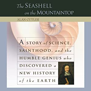 The Seashell on the Mountaintop Audiobook