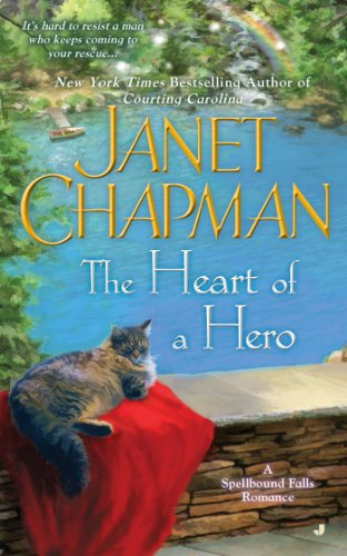 book cover of The Heart of a Hero