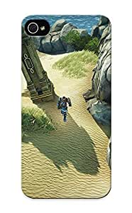 Crazylove 98b5ff54840 Protective Case For Iphone 5/5s(divinityoriginalsin Strategy Rpg Fantasy Adventure Scifi Divinity Original Sin ) - Nice Gift For Lovers