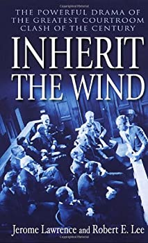 Inherit the Wind 0553254359 Book Cover