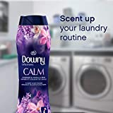 Downy Infusions in-wash Scent Booster