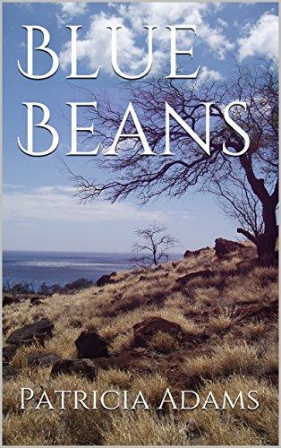 """""""Blue Beans"""" av Patricia Adams"""
