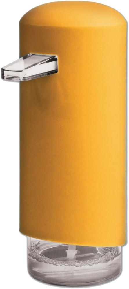 Better Living Products 70270 Foam Soap Dispenser, Orange