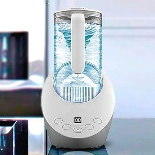 Deluxe | Jarra de Agua Hidrogenada | Hidrogenador de Agua | Agua ...