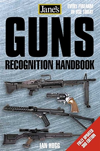 Download Jane's Guns Recognition Guide - 3rd Edition PDF