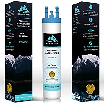 water filter compatible replacement for frigidaire ultrawf wf3cb and puresource ultra fridges gallery