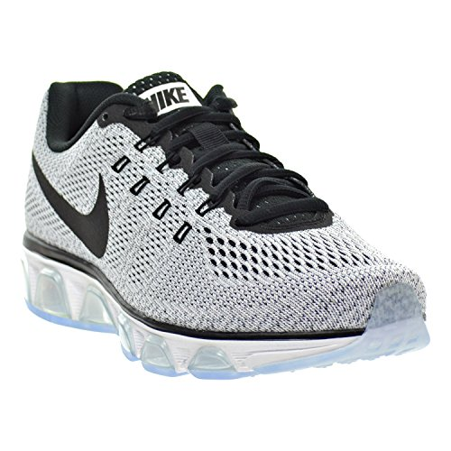 Nike Air Max Wind In De Rug 8 Heren Schoenen Wit / Zwart 805941-101