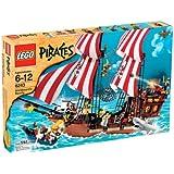 LEGO Pirates Brickbeard's Bounty