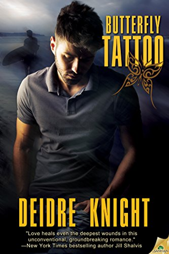 9872f00fa Butterfly Tattoo - Kindle edition by Deidre Knight. Contemporary ...