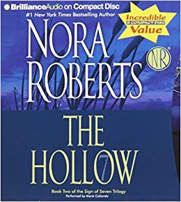 The Hollow (Sign of Seven Trilogy)
