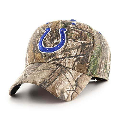 Indianapolis Colts Camouflage Caps 6ae1e6a8d67