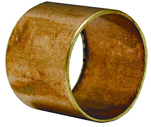 2 Long Brass 85//15 Red Brass 2 Long Brass 4 ID Dixon ER4020 Expansion Ring 4 ID