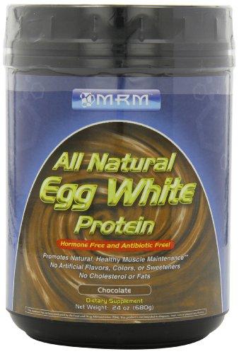 MRM blanc d'oeuf Protéines, Chocolat, 24 once