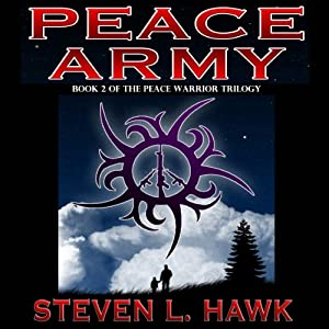 Peace Army Audiobook