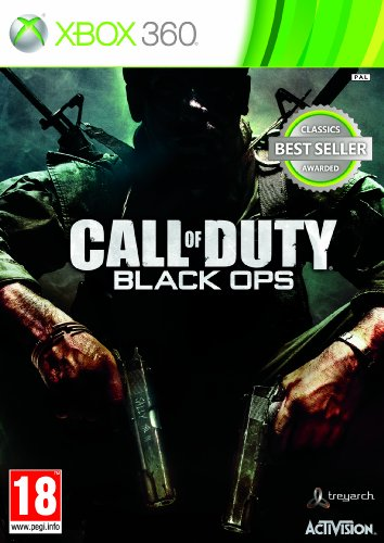 Call of Duty: Black Ops Classics (Xbox 360)
