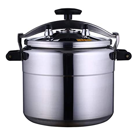 Cocina de la olla a presión