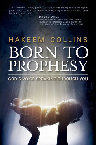 born to prophesy by hakeem collins free