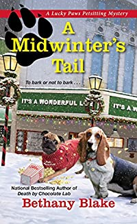 A Midwinter's Tail by Bethany Blake ebook deal
