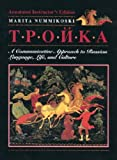 Troika Elementary Russian Annotated Instructors Edition