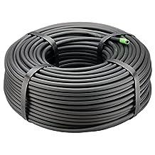"Rain Bird T22-250 Drip Irrigation 1/4"" Blank Distribution Tubing, 250' Roll"