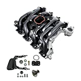 #6: Intake Manifold w/ Thermostat & Gaskets Kit for Ford Lincoln Mercury 4.6L V8
