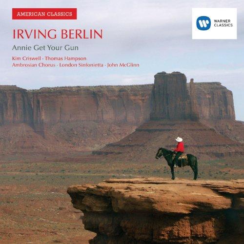 Irving Berlin: Annie Get Your Gun