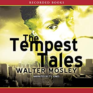 The Tempest Tales Audiobook