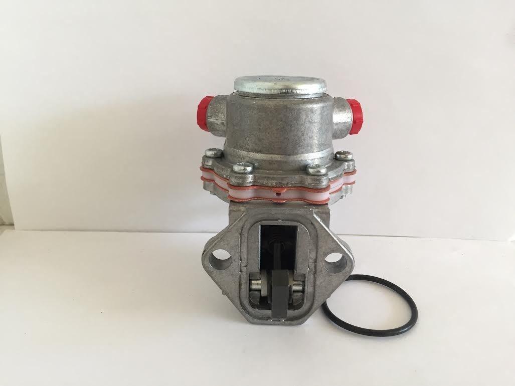 Amazon com: Fuel Lift Pump Motor VM 1052, 1959/6: Automotive