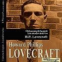 'El demonio de la Peste' y 'Los amados muertos' ['The Demon of Death' and 'The Beloved Dead'] Audiobook by H. P. Lovecraft Narrated by Víctor Prieto