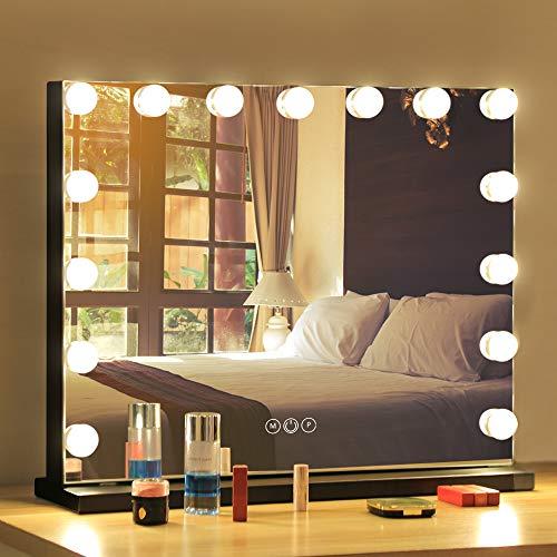 FENCHILIN Vanity Mirror with