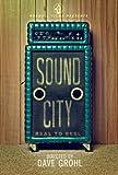 Sound City - 11 x 17 Movie Poster - Style A