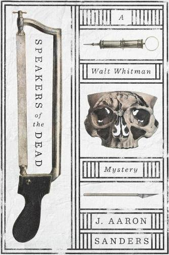 Speakers Dead Walt Whitman Mystery