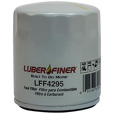 Luber-finer LFF4295-12PK Heavy Duty Fuel Filter, 12 Pack: Automotive